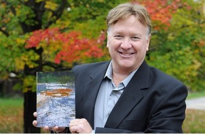 Environmental Sustainability: Professor's book examines, offers tips on social sustainability
